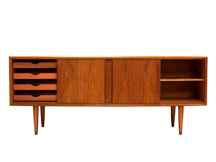 Danish modern furniture - Akho Mobler Danish Mid Century Sideboards Amp Retro Furniture
